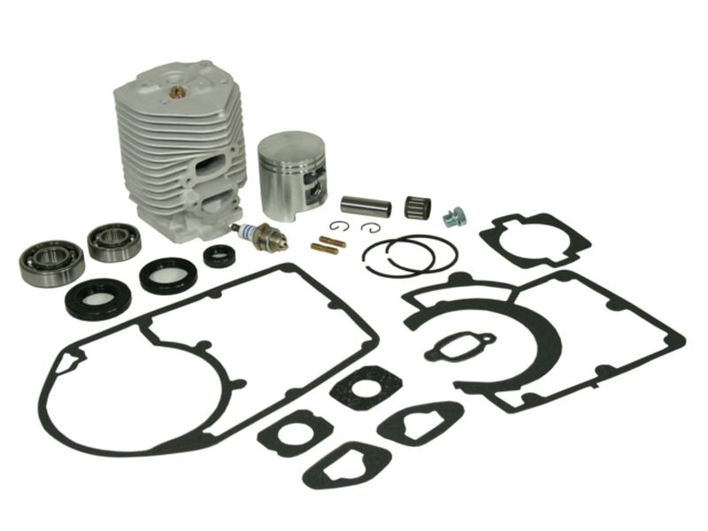 Cylindre piston Set Convient Pour STIHL TS 510 ts510 52 mm Cylinder