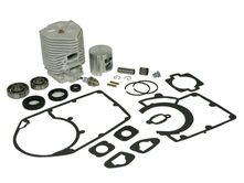 Cylinder kit fits Stihl TS510 52mm including gasket kit,...