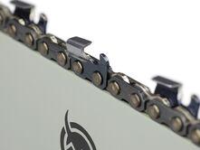 40cm S/ägenspezi Schwert-Set Drive mit 2 Vollmei/ßelketten 3//8 60TG 1,6mm passend f/ür Stihl MS441 MS 441