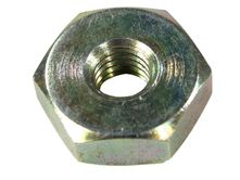 collar nut for chain sprocket cover fits Stihl MS201T