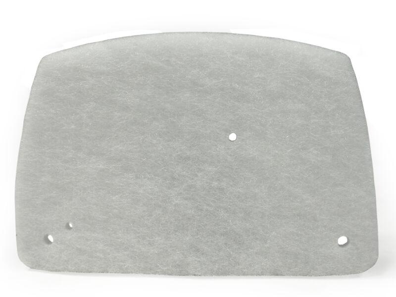 plate Filter Luftfilter passend für Stihl MS171 MS 171