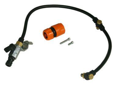 unten Kraftstoffschlauch passend für Stihl TS700 TS800