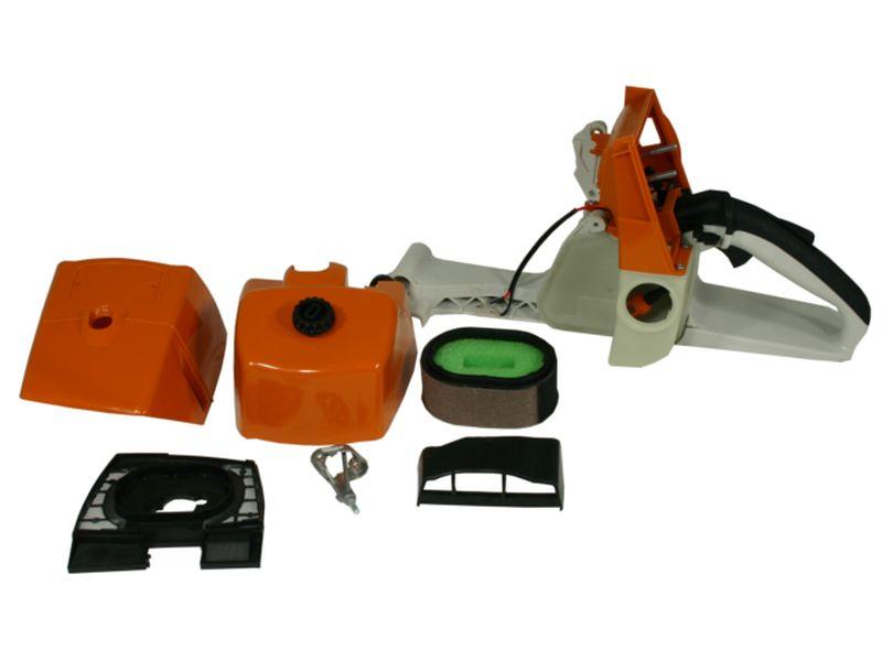 Tankdeckel Öl geschraubt für Stihl 064 MS640 MS 640