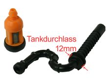 fuel hose and fuel filter set new model fits Stihl 039 AV...