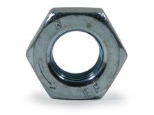 Hexagon nut for V-belt pulley fits Stihl TS510