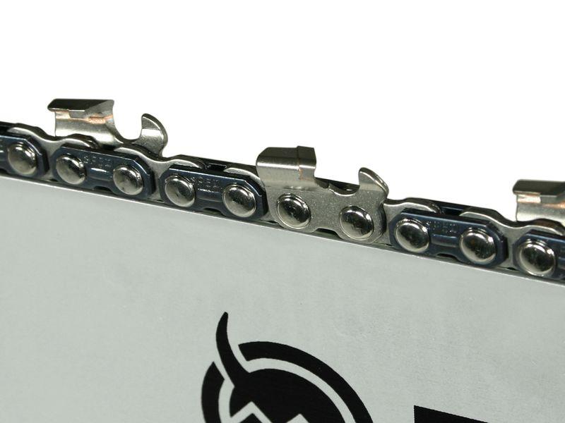 """Hartmetall Sägekette passend für Stihl 029 MS 290 50 cm 3//8/"""" 72 TG 1,6 mm chain"""