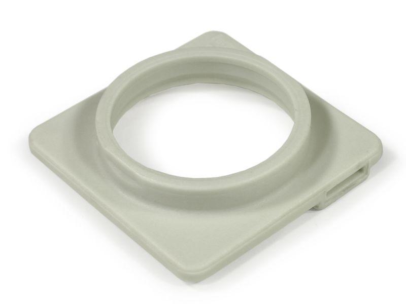 Abdeckung für Ansaugstutzen passend für Stihl 021 MS210 baffle plate
