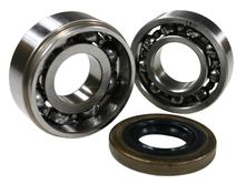 crankshaft bearings fits Stihl 024 024AV AV MS240 MS 240 Super