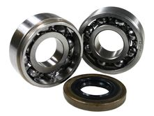 crankshaft bearings fits Stihl MS 341 361 MS341 MS361