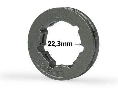 """Kupplungsglocke 3//8/"""" 7Z passend für Stihl MS362 MS 362"""
