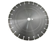 Diamond cutting wheel Ø 400x25,4 fits Stihl TS 800 TS800